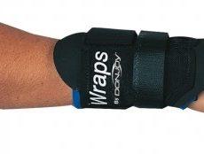 DONJOY Wrist Wrap | Smerter i håndled | Slidgigt i håndled