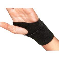 Procare Wrist Wraps Support | Smerter i håndled | Svage håndled |