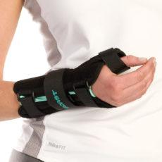 AIRCAST A2 Wrist Brace | Forstuvet håndled | Smerter i håndled