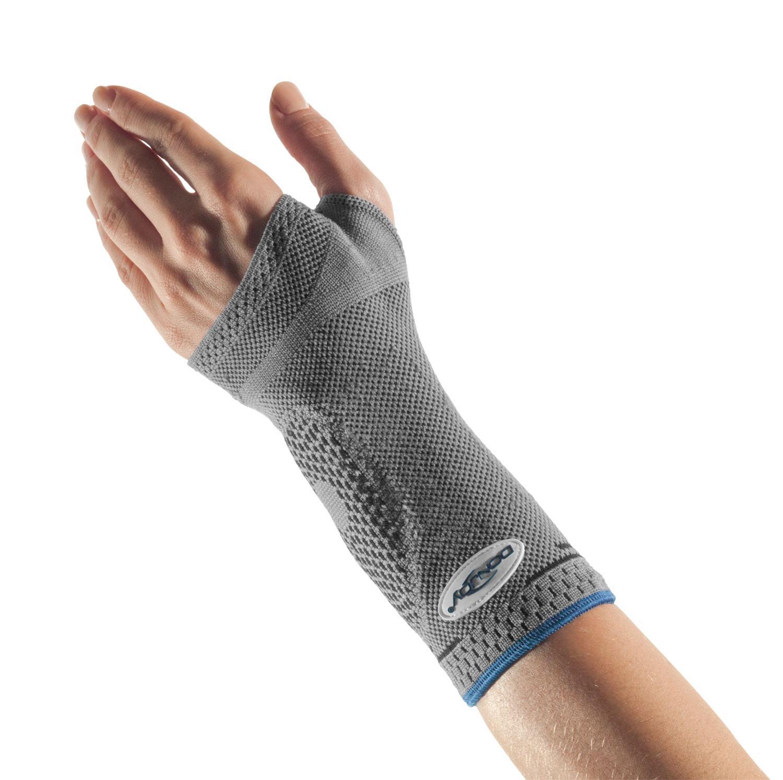 seneskedehindebetændelse håndled behandling
