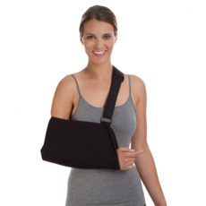 PROCARE Deluxe Arm Sling With Pad | Smerter i albue | Skuldersmerter