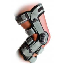 DONJOY OA Adjuster III slidgigt | artrose | knæsmerte | knæskinne | ACL
