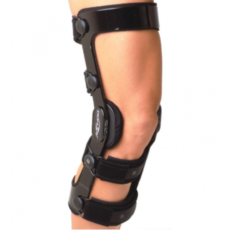 DONJOY OA Fullforce Knee Brace slidgigt | artrose | knæskinne | ACL