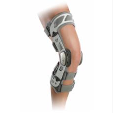 DONJOY OA Nanoslidgigt | artrose | knæsmerte | knæskinne | knæ