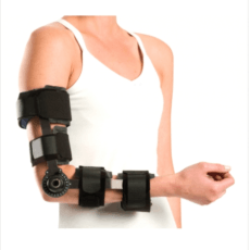 AIRCAST Mayo Clinick Elbow Brace