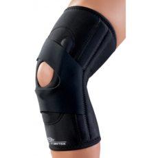 "DONJOY Hinged Lateral ""J"" smerter | condromalaci | slidgigt knæskal"