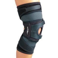 DONJOY Tru-Pull Advanced System smerter knæskal | knæsmerter
