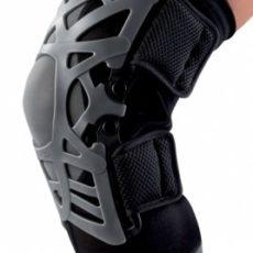 DONJOY Reaction Knee Brace forreste knæsmerter | slidgigt | springerknæ