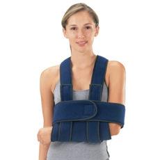 AIRCAST Immo Sling & Swathe | Smerter i albue | Skuldersmerter