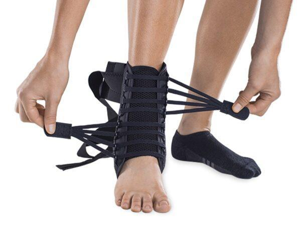 DONJOY Stabilizing Speed Pro Ankle Brace | Til forstuvet ankel |