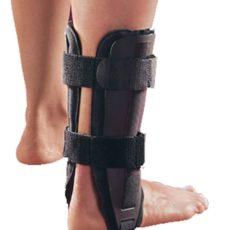 DONJOY Surround Ankle | Ankelskader | Ankelsmerter | Ustabil ankel
