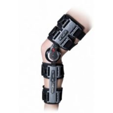 DonJoy X-act ROM knee | korsbånd | knæsmerter | meniskskade | slidgigt