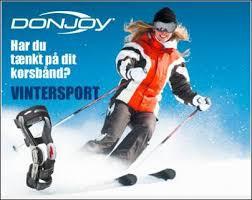 Kom sikkert på ski