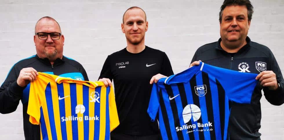 FysioLab indgår samarbejde med Skive IK & FC Salling